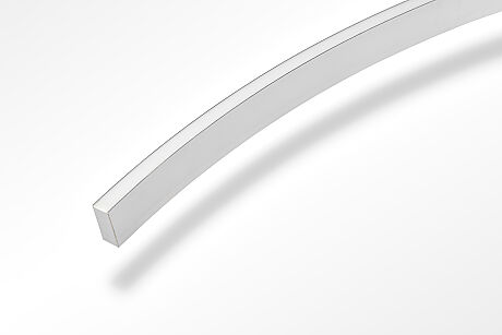 product image; LED Lightline S-shape